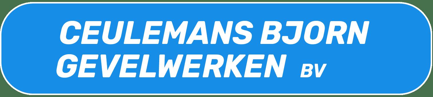 Logo Ceulemans Bjorn Gevelwerken Antwerpen